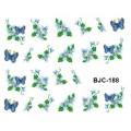 BCJ - flower edition
