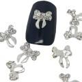 Jewels & Piercing Nail