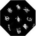 Hexagon series