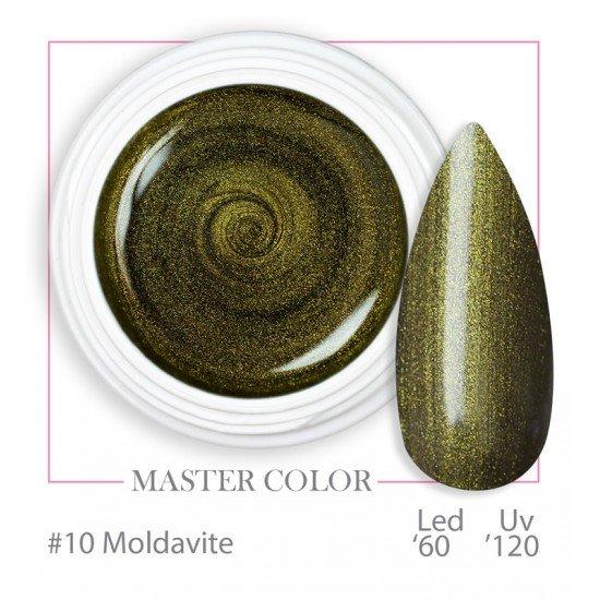 010 - Master Color - Gel color UV LED - 5ml