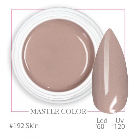 192- Skin - Master Color - Gel color UV LED - 5ml
