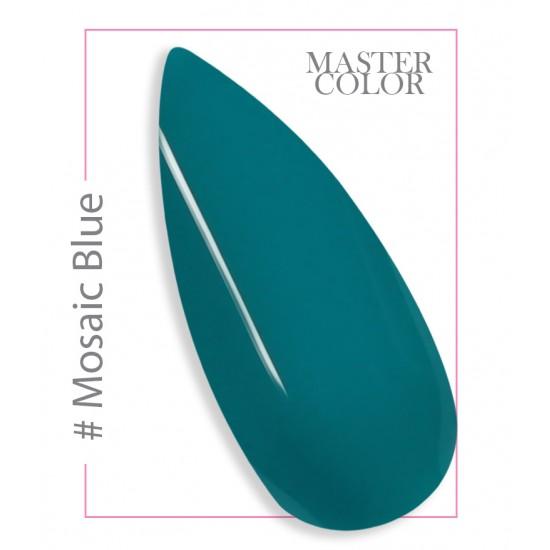 209 - Mosaic Blue - Master Color - Gel color UV LED - 5ml