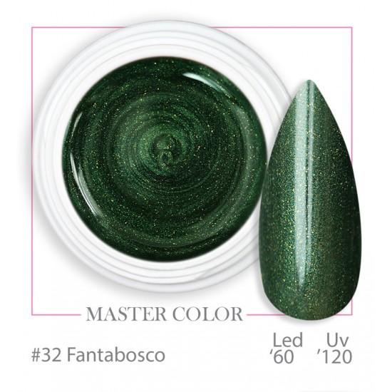 032 - Master Color - Gel color UV LED - 5ml