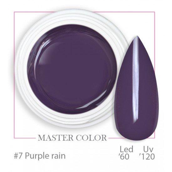007 - Master Color - Gel color UV LED - 5ml