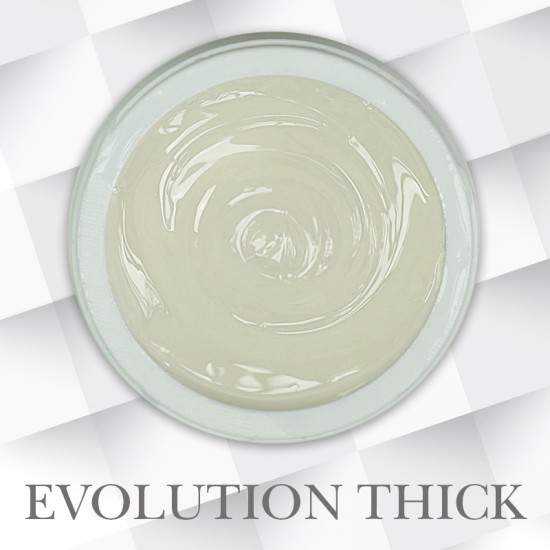 """New Evolution"" - EVOLUTION THICK SCULPTING GEL - 15 ml"