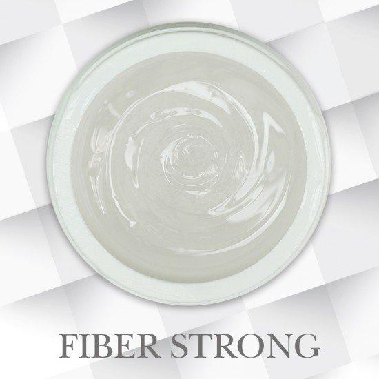 FIBER STRONG SCULPTING GEL - CLEAR - 15 ml
