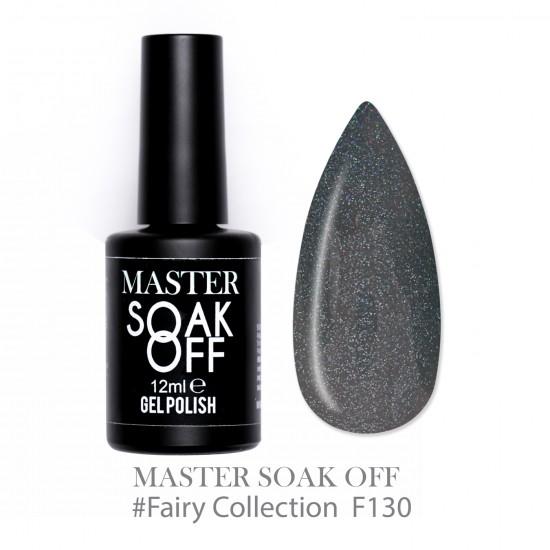 FAIRY 130 - Master Color Soak Off 12 ml