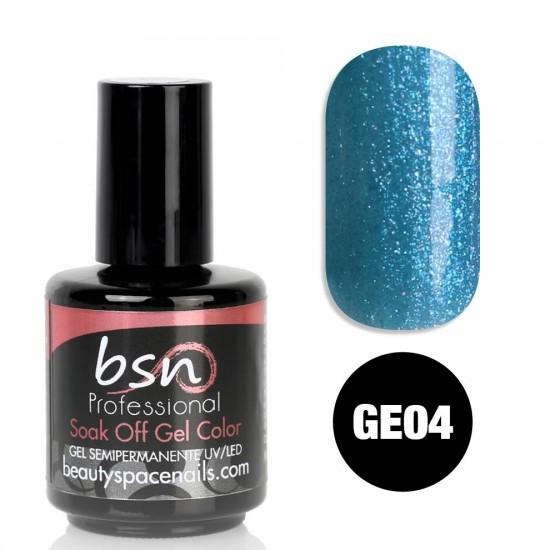 GE 04 - Soak Off UV Gel Polish