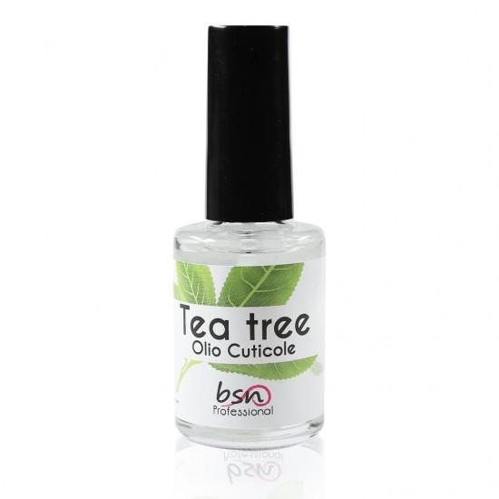 Cuticle Care Oil Tea Tree 15ml