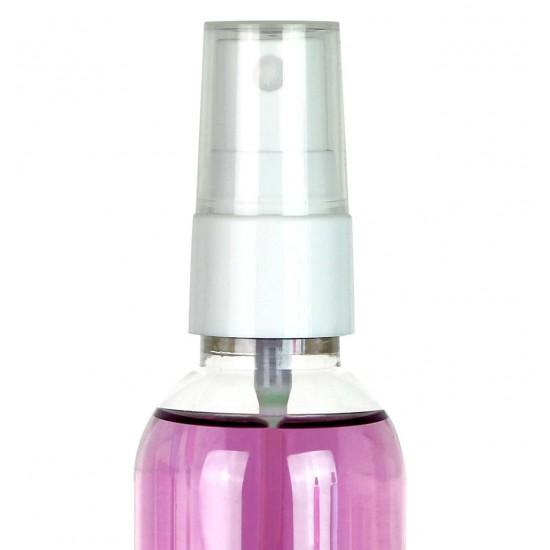 Cleaner  Sgrassatore Spray con pompetta 100ml - Coffee Violet