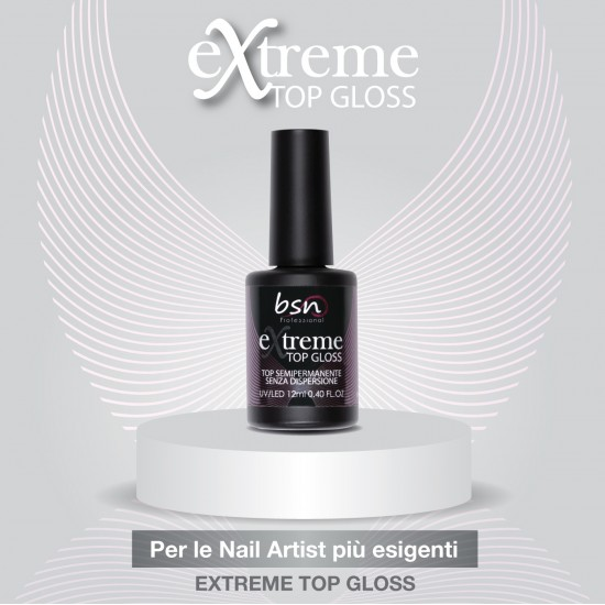 Extreme Top Gloss -Glossy top
